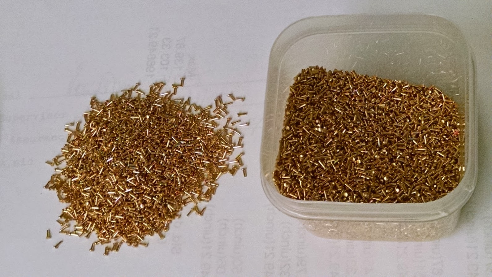 How Gold Electroplating Is Done Sharretts Plating Company