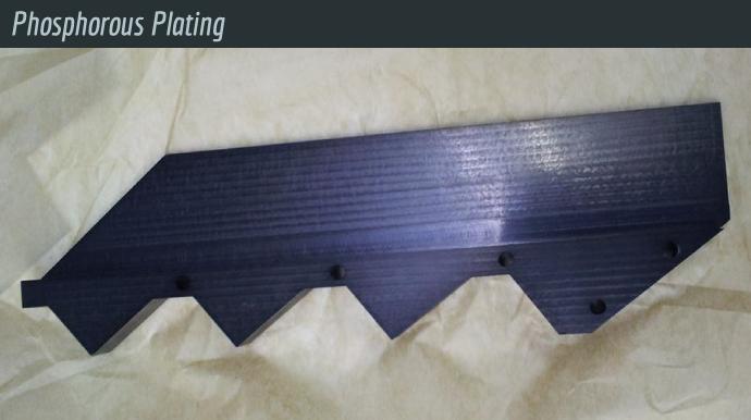 5 Unique Electroless Nickel Plating Processes Sharretts