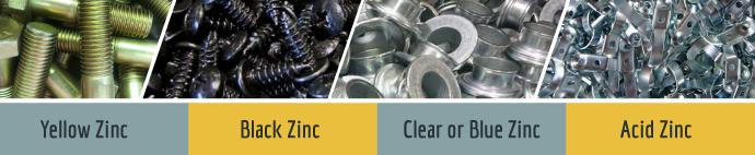 Corrosion Resistance of Zinc Plating - Sharretts Plating Company
