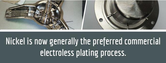 Copper Plating on Plastics - Sharretts Plating Company