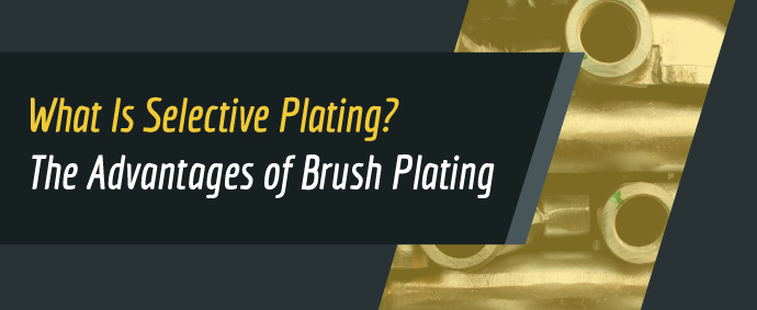 Guide to Selective and Bursh Electroplating