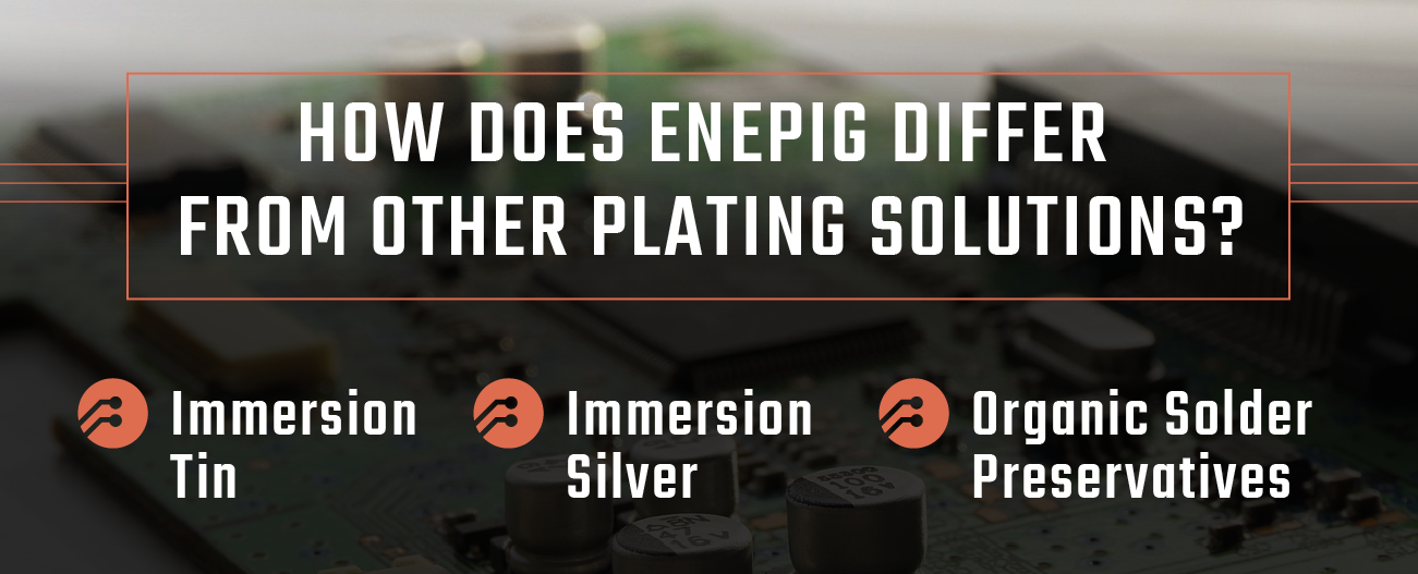 ENEPIG Plating for Printed Circuit Boards | Plating on PCBs
