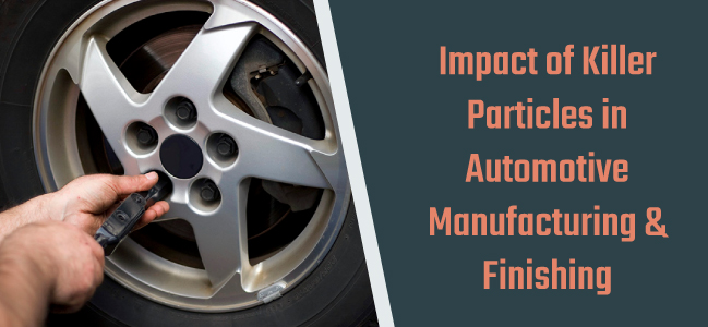 killer particles in automotive plating