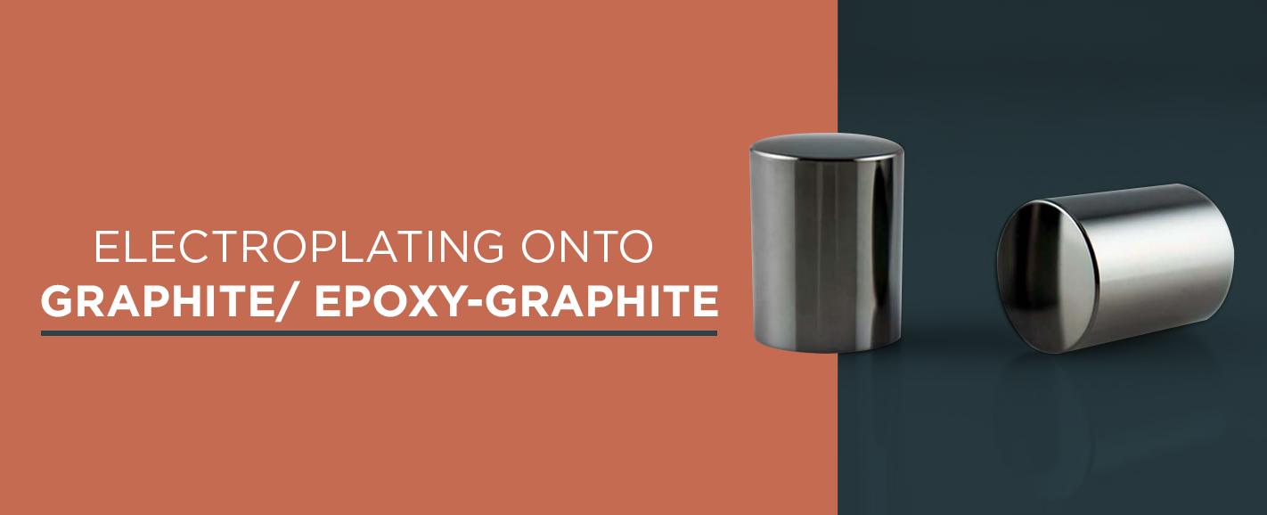 Electroplating Graphite and Epoxy-Graphite | Sharretts Plating Company