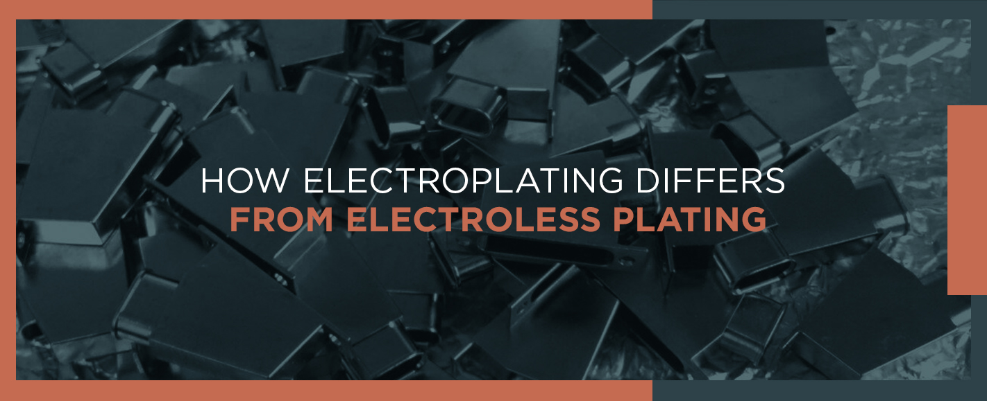 Electroplating Graphite and Epoxy-Graphite | Sharretts Plating Company