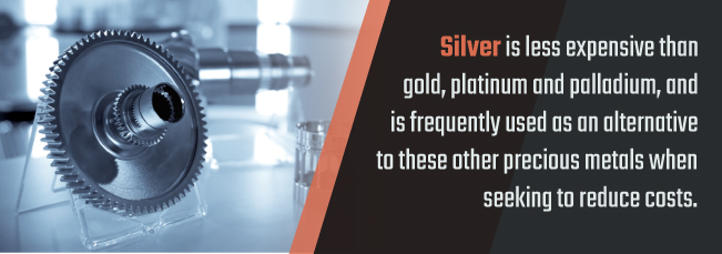 Precious Metal Plating Services | Request Quote