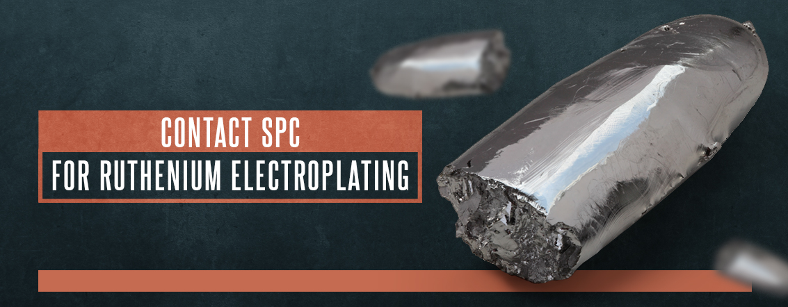contact sharretts plating for ruthenium electroplating services