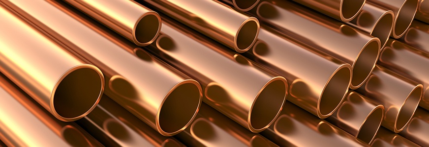 Plating with Copper | Copper Plating Services | Copper