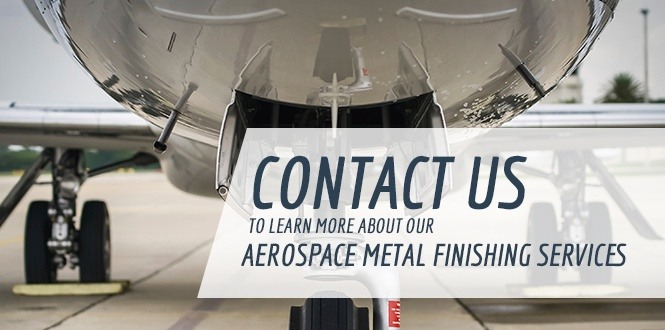 Aerospace Plating | Plating Services for the Aerospace Industry