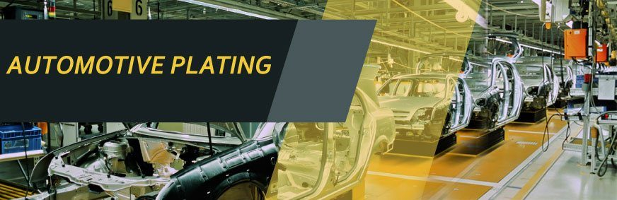 plating services for the automotive industry