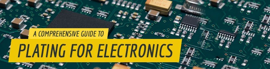 electronics plating guide