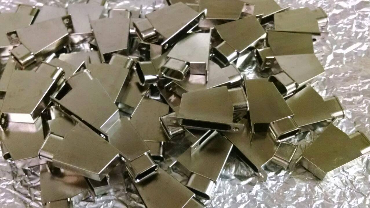 Electroless Nickel Plating Service Sharretts Plating