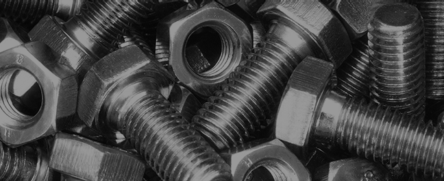 rhodium plated parts